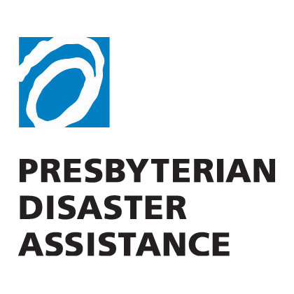 Presbyterian Disaster Assistance Logo