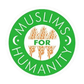 Muslims For Humanity Logo